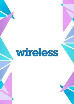 Wireless Festival 2020 Sunday 5th July Ticket SOLD OUT