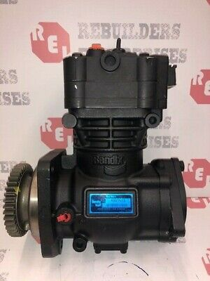 Bendix BA-921 Air Compressor 3861777C91 K055513 Brand New