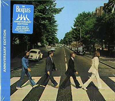 The Beatles - The Beatles Abbey Road (Cd 2019 50Th Anniversary) New Sealed
