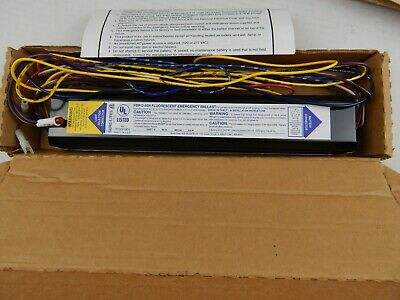 Sure-Lites FBP-2-40H Fluorescent Emergency Replacement( Ballast Only )