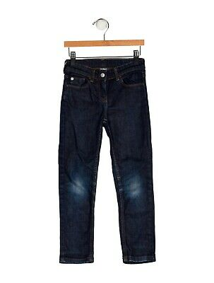$60 Petit Bateau KIDS Boys Children Five Pockets Skinny Jeans  5 years 10 years