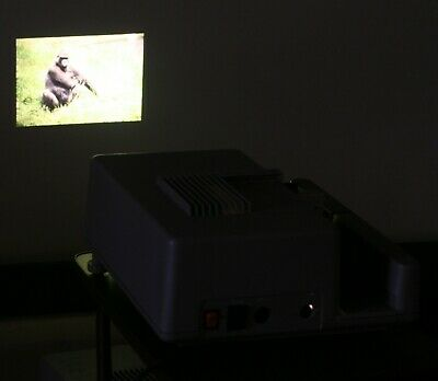 Kindermann  Diafocus AF Projector for Slides & Diapositives