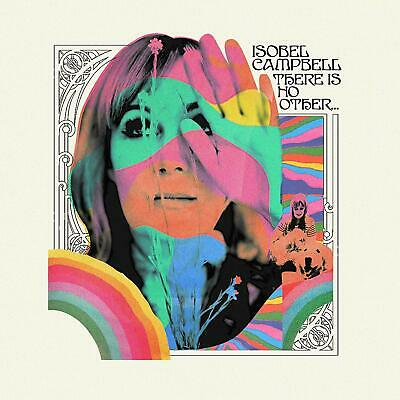 ISOBEL CAMPBELL THERE IS NO OTHER CD ALBUM (Released February 7th 2020)
