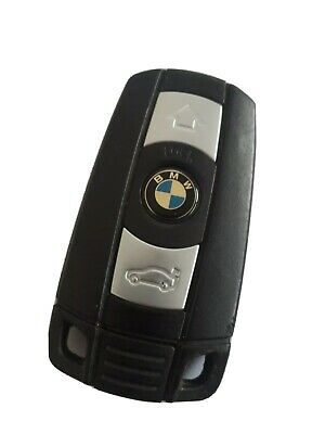BMW E SERIES  Remote Control Smart Key Fob original