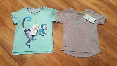 Ted Baker Bsby Boys Shirts Bundle age 12-18 Months