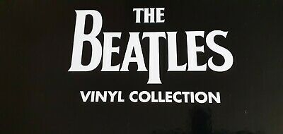 The BEATLES VINYL COLLECTION + Extras Da Agustini 180 g MINT COND PLAYED ONCE