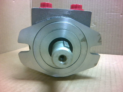 Parker 110A-036-AT-0 Hydraulic Motor - New