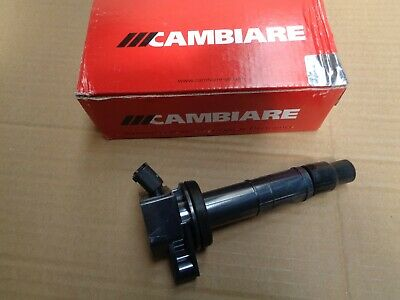 New Genuine Cambiare Ve520363 Ignition Coil Toyota Avensis Camry Rav 4