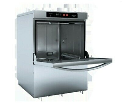 Fagor Dishwashing COP-504W EVO CONCEPT+ High Production Dishwasher undercounter
