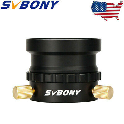 "SVBONY 1.25""Universal Telescope Focuser Adapter M42x0.75+1.25"" Eyepieces Base US"