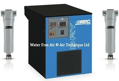 Compressed Air Dryer price inc vat
