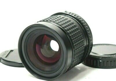 **AS-IS** SMC PENTAX-A 645 45mm f/2.8 Wide Angle Lens for 645 from Japan #630