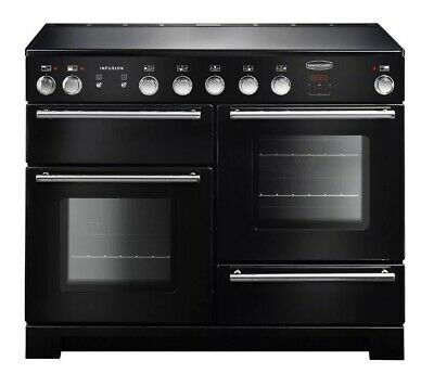 Infusion 110cm Induction Rangemaster Cooker
