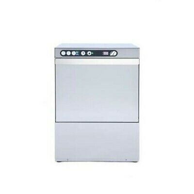 MVP Jet-Tech EV-18 Dishwasher high temperature undercounter