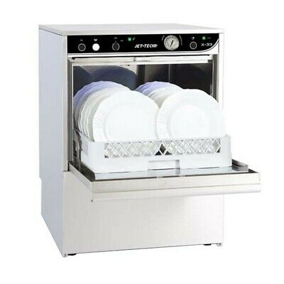 MVP Jet-Tech X-33 Dishwasher undercounter