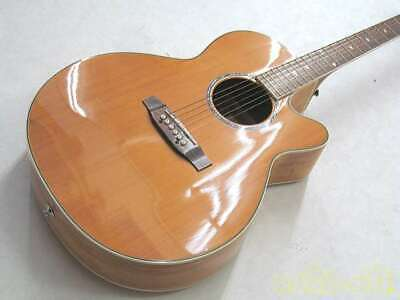 Takamine Model Number EG544SC-4C Acoustic Electric Guitar From JP Free Shipping