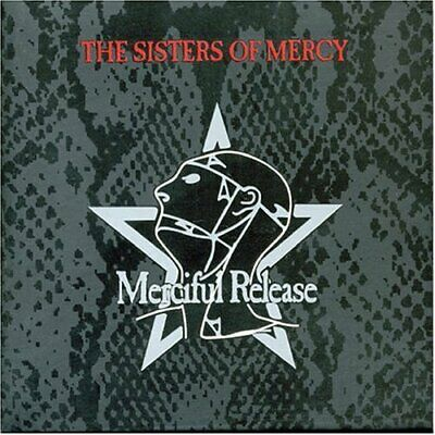 SISTERS OF MERCY - Merciful Release - 3 CD - Import - **Mint Condition** - RARE