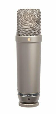 Rode Load / Nt1A Condenser Microphone