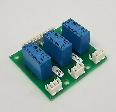 Banner MSA-RM-1 Micro Screen Relay Module