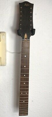 Hofner acoustic guitar neck. Vintage 60's never used. New. Germany