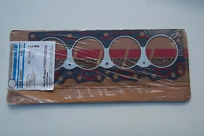 FORD X/FLOW FELPRO COMPETITION HEAD GASKET- race/rally/trackday/F.Ford