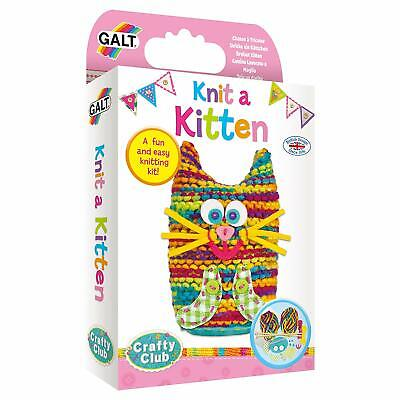 Galt Toys Creative Cases French Knitting set FREE /& FAST DELIVERY