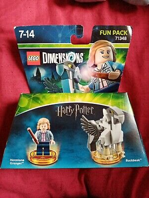 BESTPRICE +GIFT DIMENSIONS BUTTERCUP FUN PACK TOY TAG 71343 NEW LEGO