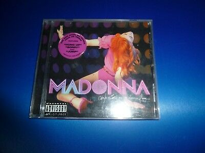 Madonna * Cd * Confessions On The Dance Floor * Disc X 1