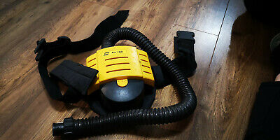 ^^Esab Air 160 Blower Unit With Battery & Pipe