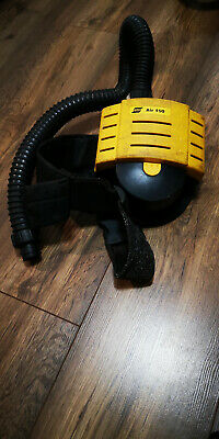 *Esab Air 160 Blower Unit With Battery & Pipe