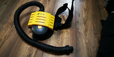 **Esab Air 160 Blower Unit With Battery & Pipe