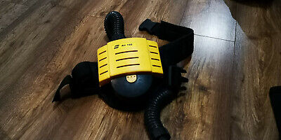 "^""Esab Air 160 Blower Unit With Battery & Pipe"