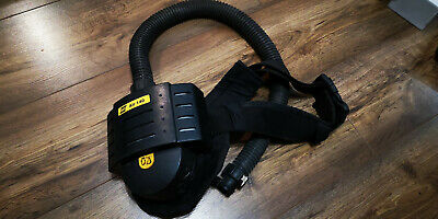 Esab Air 140 Blower Unit With Battery & Pipe