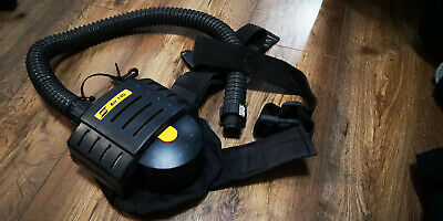 ^Esab Air 140 Blower Unit With Battery & Pipe