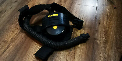 *Esab Air 140 Blower Unit With Battery & Pipe