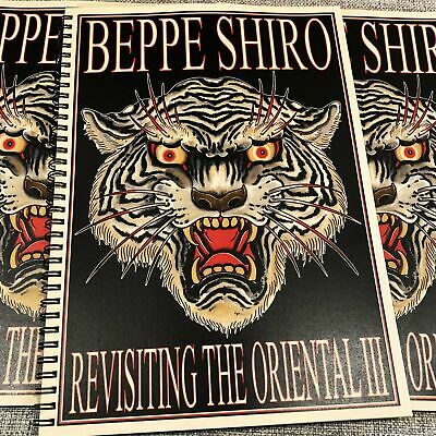Beppe Shiro - Revisiting the Oriental III