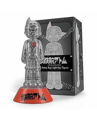 Astro Boy Light-Up Figure-TEZUKA PRODUCTIONS Butin CRATE Exclusive ANIME MANGA