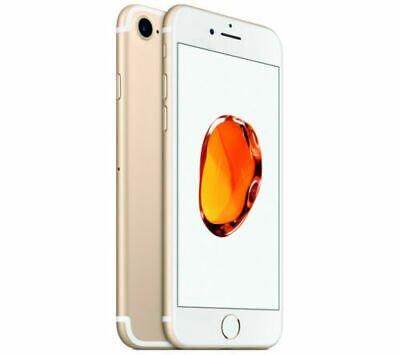 NEU Apple iPhone 7 - 128GB - Gold (Ohne Simlock) Smartphone OVP - WOW - TOP