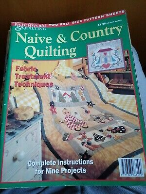 Naiv & Country Quilting