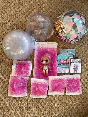 New Glitter Globe Winter Disco LOL Dolls - Figure 8