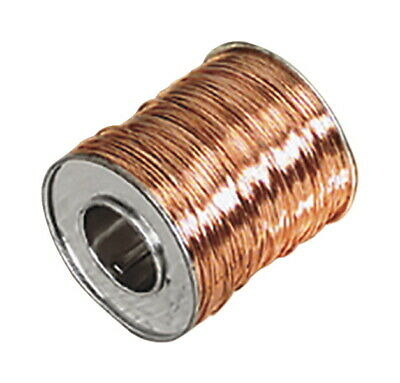 Arcor Bare Copper Wire, 18 ga X 199 ft, 1 lb Spool