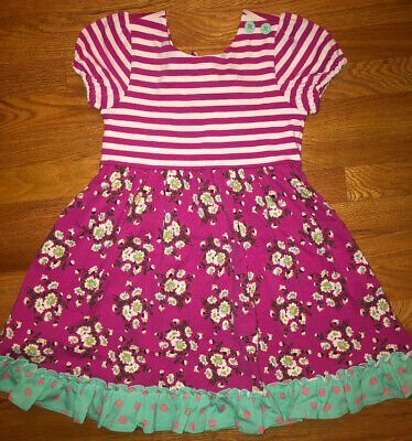 GIRLS MATILDA JANE Brilliant daydream Call You Sweetheart Dress SIZE 8 NWT