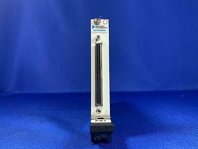 National Instruments PXI-6514 64 Channel PXI Digital I/0 Module