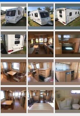 Caravan Hire/4/5 & 6 BERTH long or short term available/ delivered or self-tow.