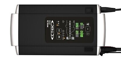 Ctek Mxts 70/50 Charger 12-V- and 24-Volt workshop charger