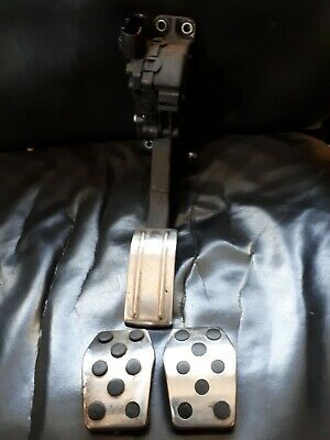 Fiesta St Pedals mk6 all models apart from 1.3