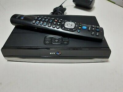 BT Humax DTR-T2100 500GB YouView Recorder Unit - 71594/BH