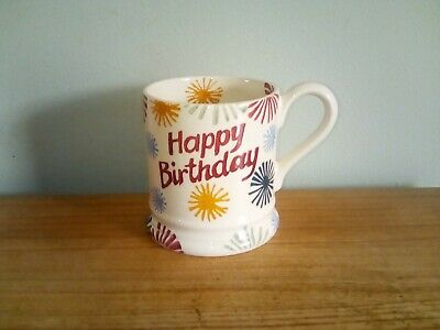 'Emma Bridgewater' Mug Happy Birthday