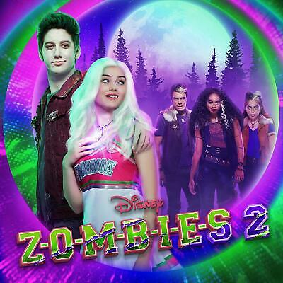 ZOMBIES 2 OST DISNEY SOUNDTRACK CD (New Release February 28th 2020) - PRE-ORDER