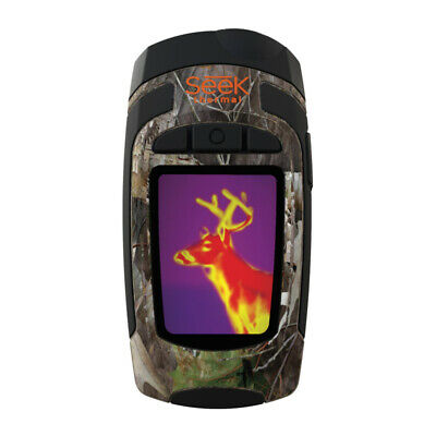 Seek Thermal RevealXR Xtra Range Thermal Imaging Camera - Camo